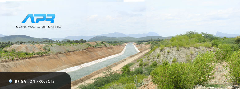 Telugu Ganga Project Canal Length : 39.275 KM,Canal Discharge : 340 Cumecs, Ayacut : 22400 Acres